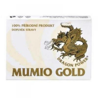 Mumio - Dragon Power tbl. 30