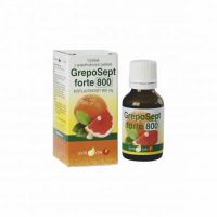 GrepoSept forte 800 25 ml
