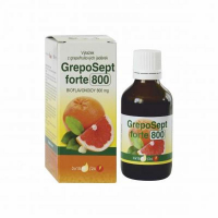 Greposept forte 800 50 ml