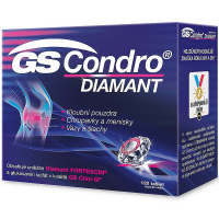 GS Condro Diamant 120 tabliet