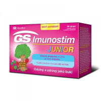 GS Imunostim Junior 20 tabliet