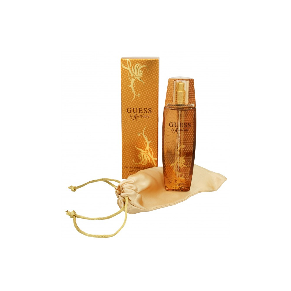 Guess By Marciano 03w471 Edp Women 100ml For Woman Parfumovan Voda 100 Ml