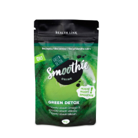HEALTH LINK Smoothie Green detox BIO 90 g