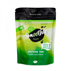 HEALTH LINK Smoothie Matcha tea BIO 300 g