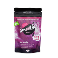 HEALTH LINK Smoothie Moruša BIO 90 g