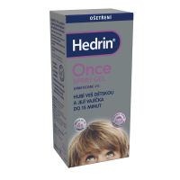 HEDRIN Once Spray Gel 100 ml