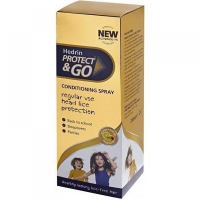 HEDRIN Protect & Go sprej proti všiam 250 ml