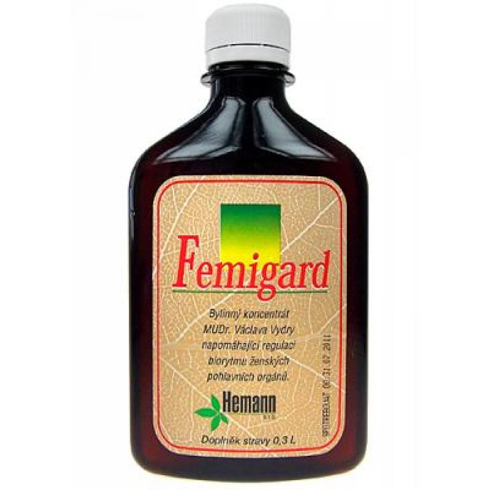 Hemann Femigard 300ml%