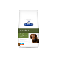 Hill's Prescription Diet™ Metabolic Canine Mini granule 1,5 kg