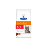 Hill's Prescription Diet™ c/d™ Feline Urinary Stress Chicken granule 1,5 kg