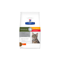 Hill's Prescription Diet™ Metabolic + Urinary Stress Chicken Feline granule 1,5 kg