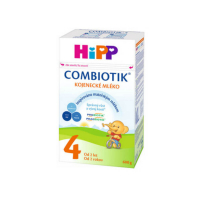 HiPP 4 Junior Combiotic 600 g