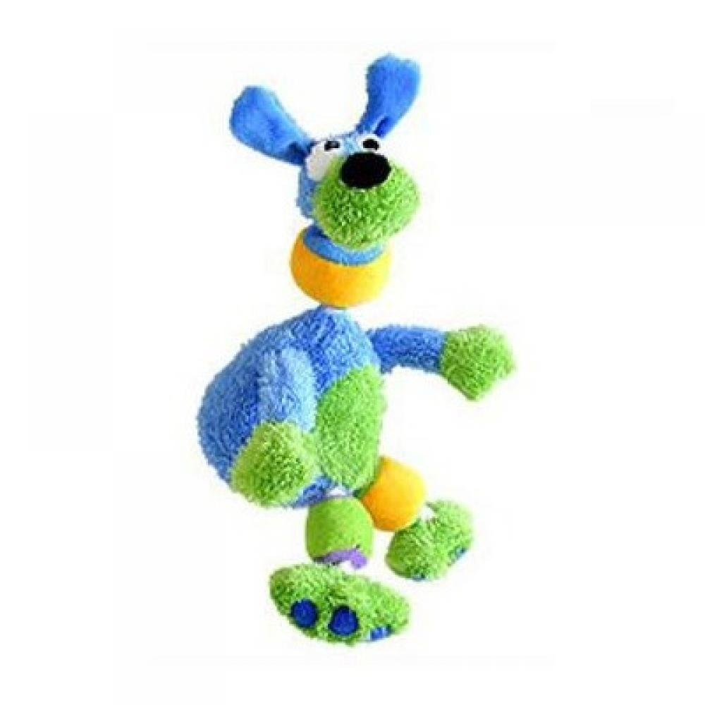 TOMMI Plyšová hračka pre psa Trio Buddies Scooby 37 cm