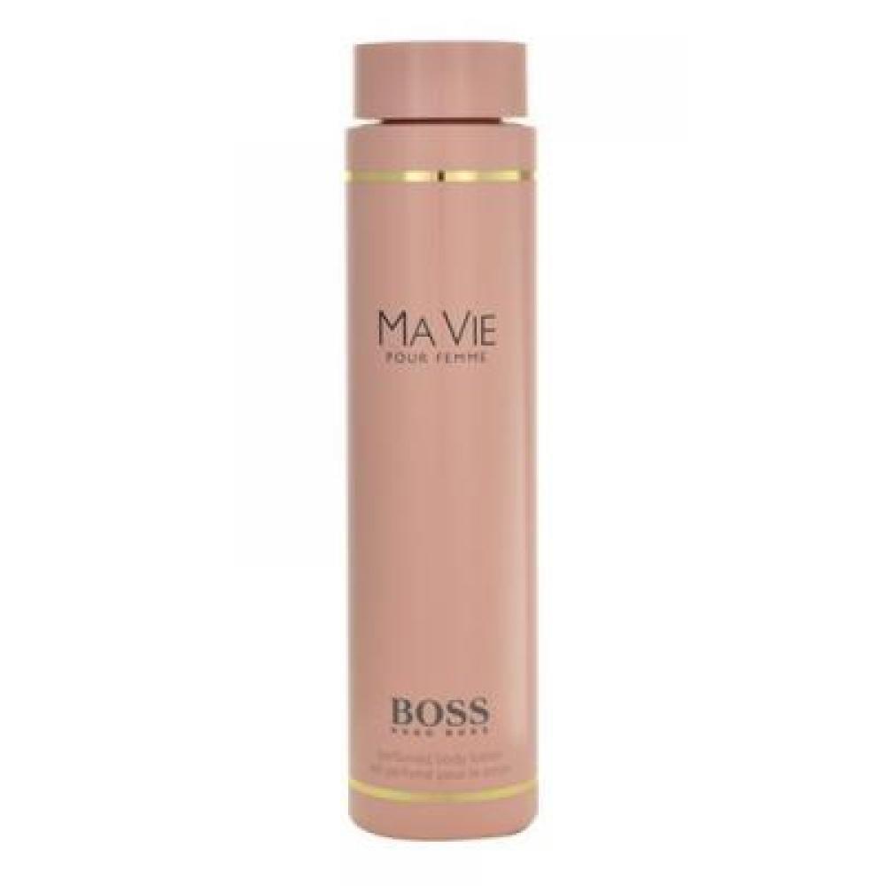 Hugo Boss Boss Ma Vie Pour Femme Telové mlieko 200ml