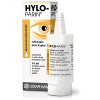 HYLO-Parin 10 ml
