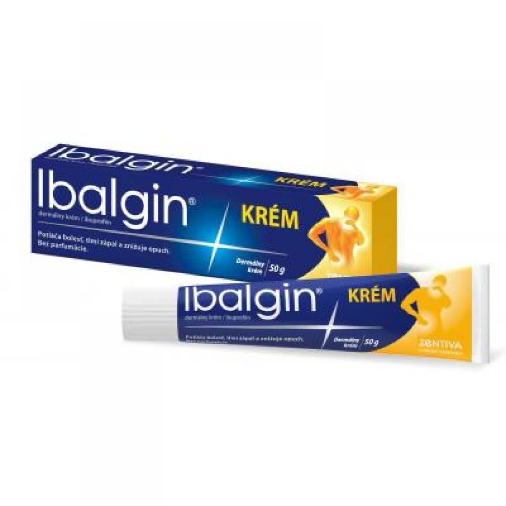 IBALGIN Krém 50 g