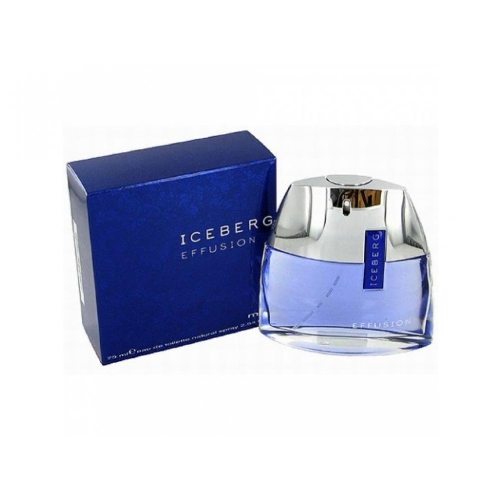 Iceberg Effusion 75ml