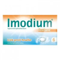 IMODIUM Instant 2 mg x 6 tabliet