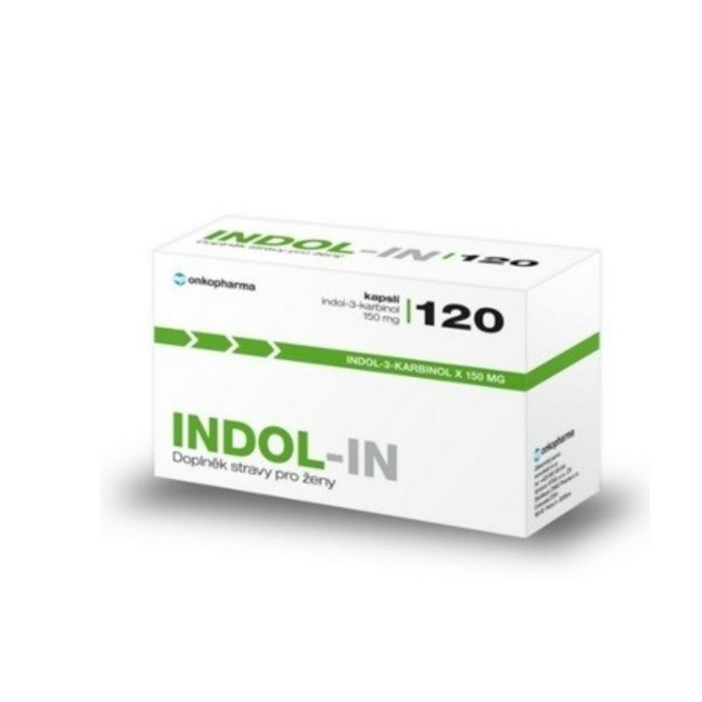 INDOL-IN 120.cps