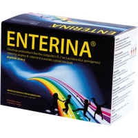 INPHARM Enterina sol por 8 x 10 ml