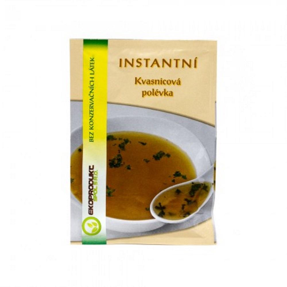 Instantná polievka kvasnicová 15 g
