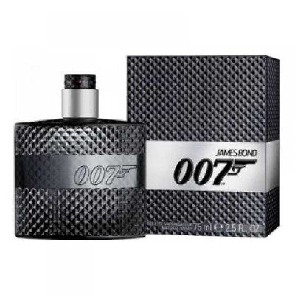 James Bond 007 James Bond 007 75ml