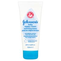 JOHNSON´S BABY Krém proti zapareninám 100 ml