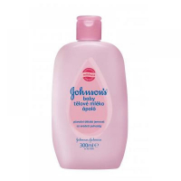 JOHNSON'S BABY telové mlieko 300ml