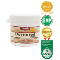 JUTAVIT Dernored cream 100 g