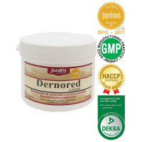 JUTAVIT Dernored cream 250 g