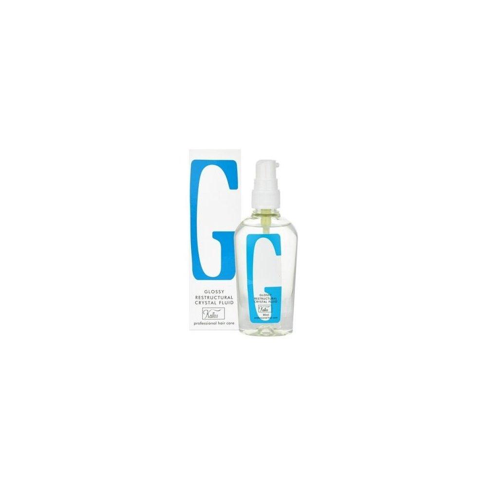 KALLOS Glossy vlasová kúra pre všetky typy vlasov 80 ml - MojaLekáreň.sk c0a2a32a5ab
