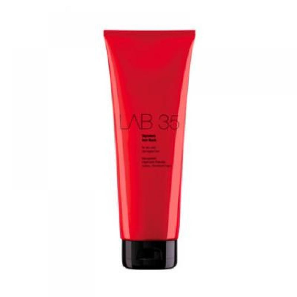 Kallos Lab 35 Signature Hair Mask 250ml (Maska na suché a poškozené vlasy)