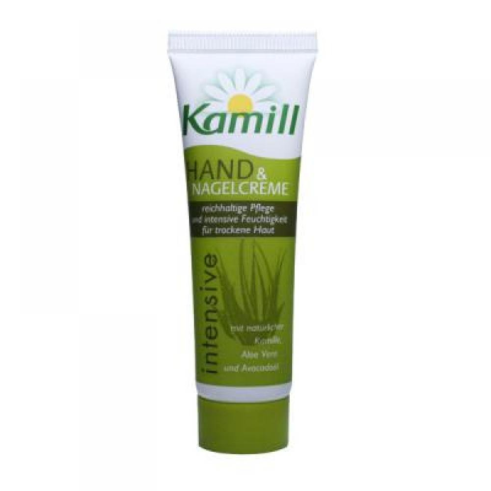 Kamill krém na ruky Intensive 30ml