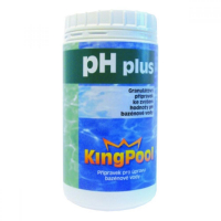 Kingpool Ph plus 1kg