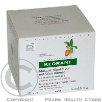 KLORANE MASQUE REPARATEUR MANGUE 150 ML