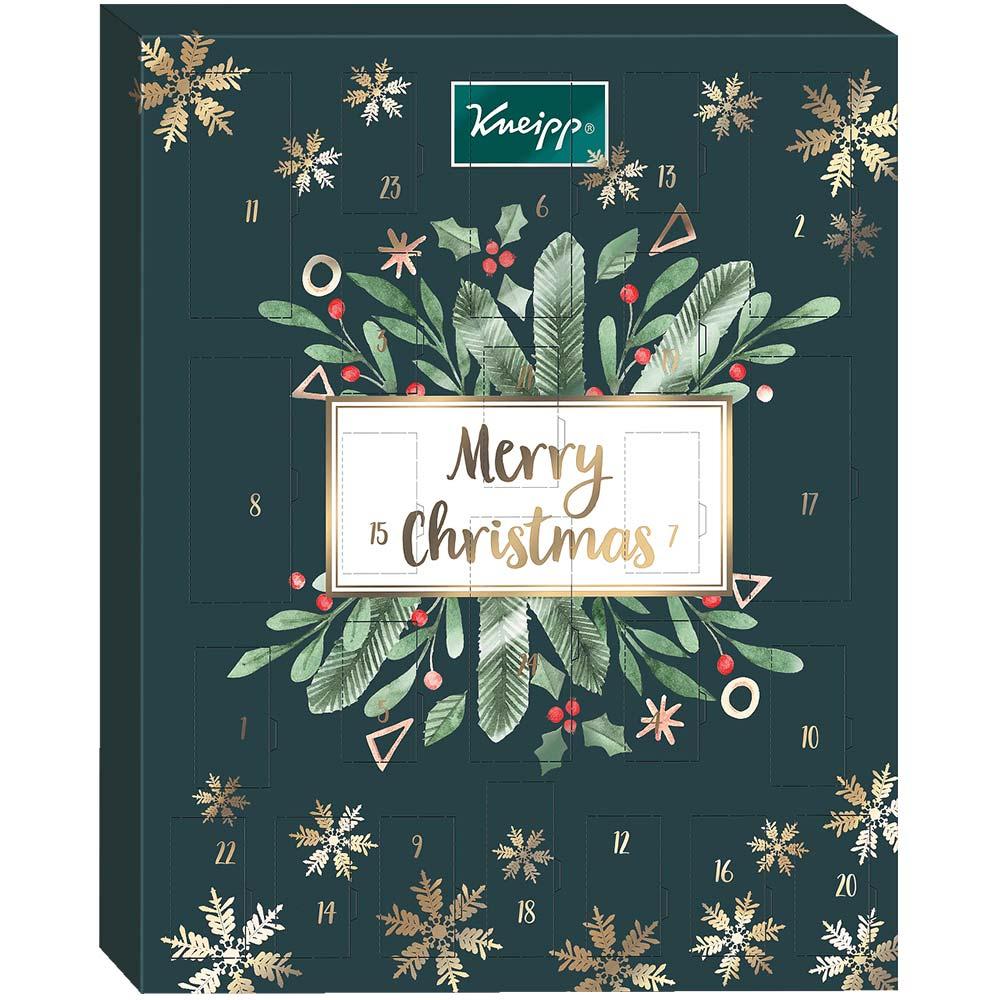 KNEIPP Adventný kalendár