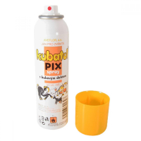 Kubatol auv Pix spray 150 ml