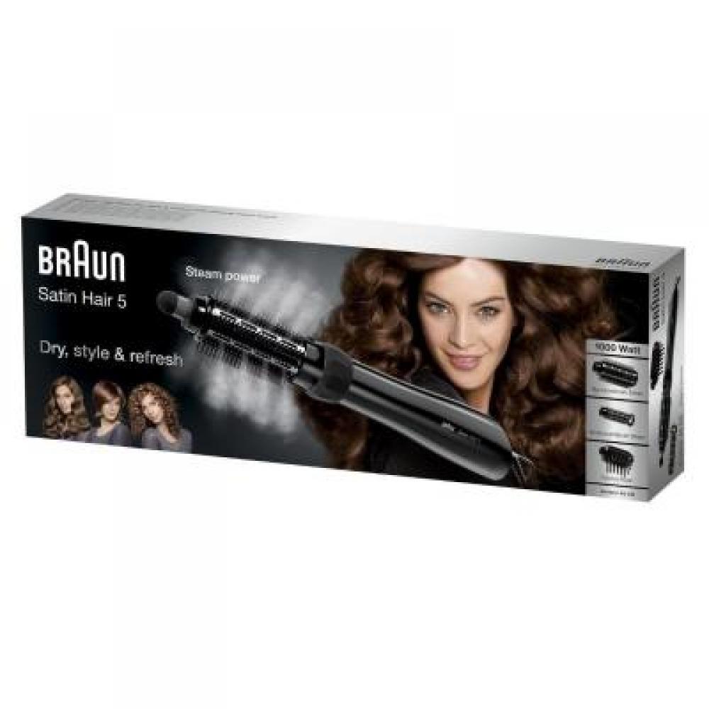 BRAUN Satin Hair 5 AS530 Kulma