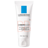 LA ROCHE-POSAY Hydreane BB krém Rose teinte light 40 ml