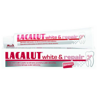 NP LACALUT WHITE & REPAIR ZUBNÁ PASTA 75 ML