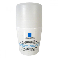 LA ROCHE-POSAY Deo Physio roll-on 50 ml