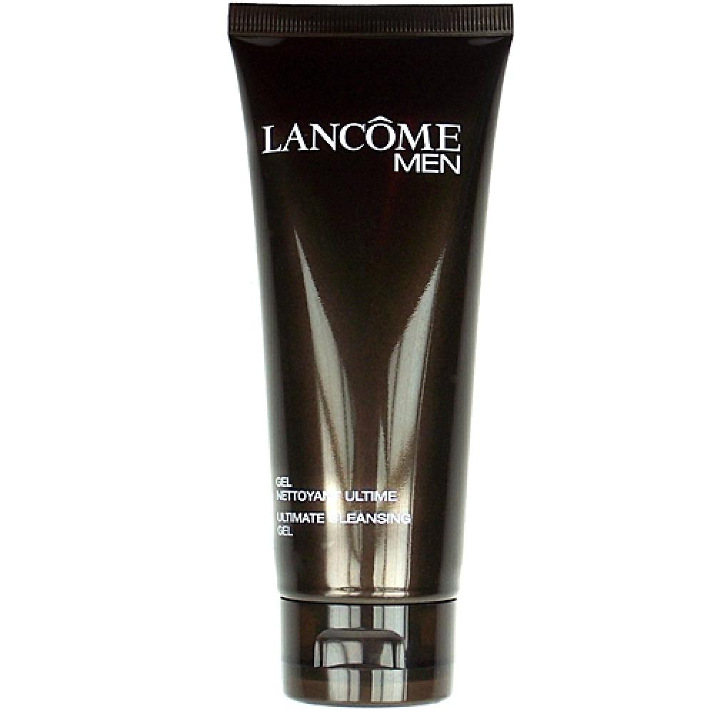 Lancome Ultimate MEN Cleansing Gel 100ml
