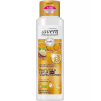 LAVERA Deep Care & Repair  Šampon a kondicioner 2v1 250 ml