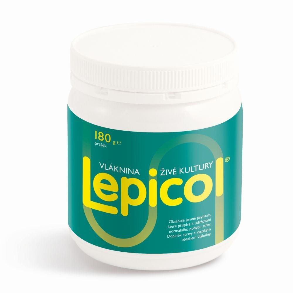 ASP Lepicol pre črevá sypká zmes 180