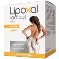 LIPOXAL Radical 180 tabliet