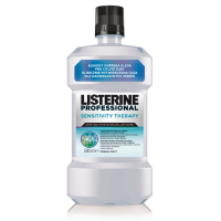 LISTERINE Professional Sensitivity Therapy ústna voda 500 ml