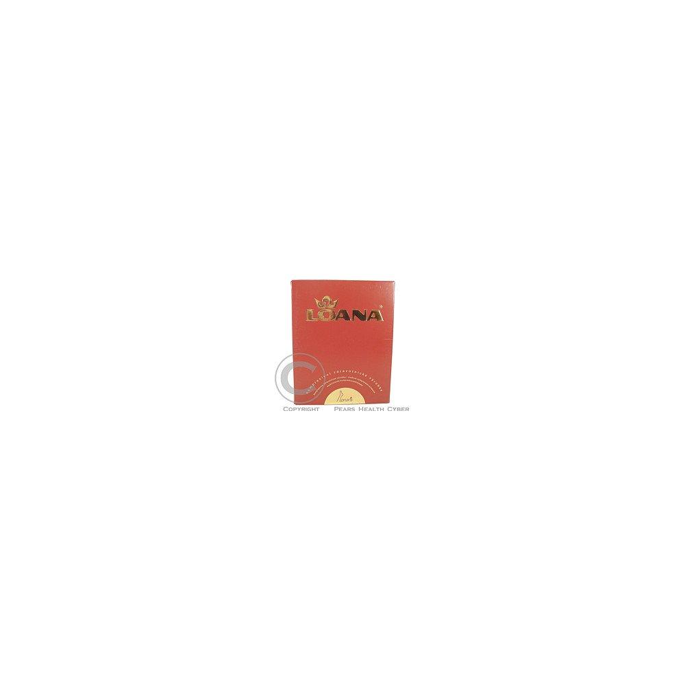 Lonaris Cotton - lýtkové pančuchy KTII 2K-plus-ot karamel
