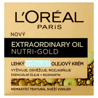 LOR EXTRAORD LIGHT KREM 50 ml