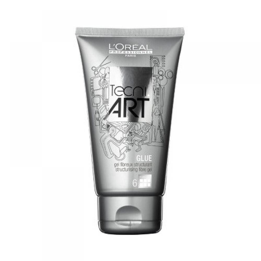 L'ORÉAL Tecni Art Glue stylingový gél 150 ml