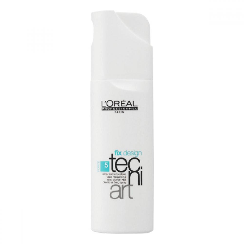 L'ORÉAL Tecni Art Fix Design spray 200 ml